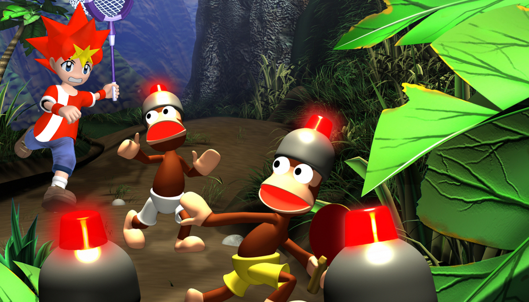 Ape Escape review