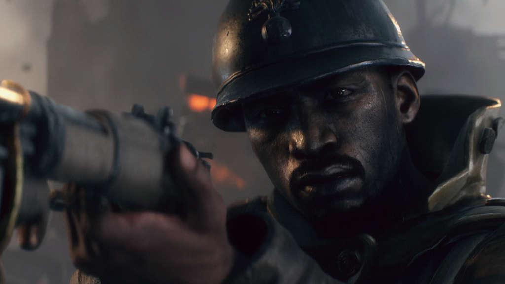 Ο Α' Παγκόσμιος Πόλεμος από την οπτική της EA DICE.