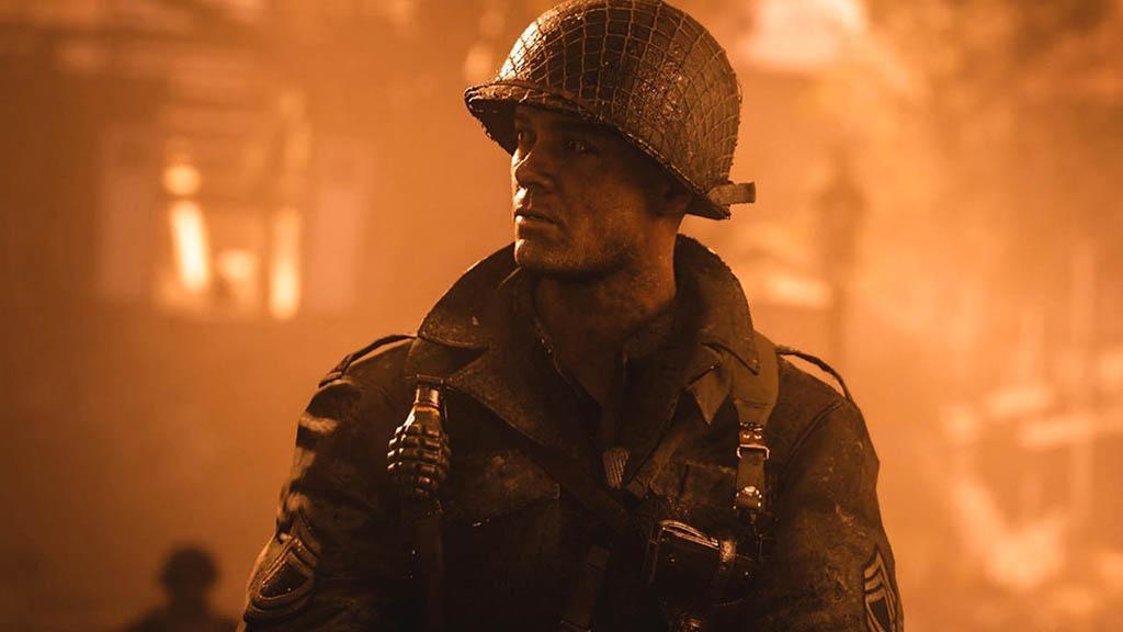 Εσύ είσαι έτοιμος για την πραγματική εμπειρία του πολέμου;