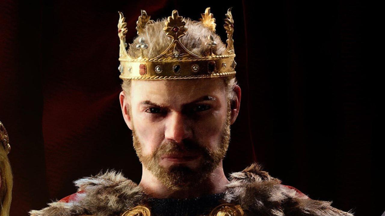 Ένας βασιλιάς, μια δυναστεία, μια αιώνια αυτοκρατορία.