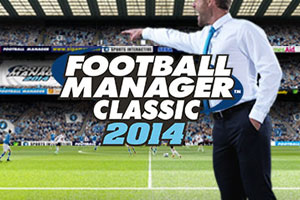 Football Manager 2014 Classic review
