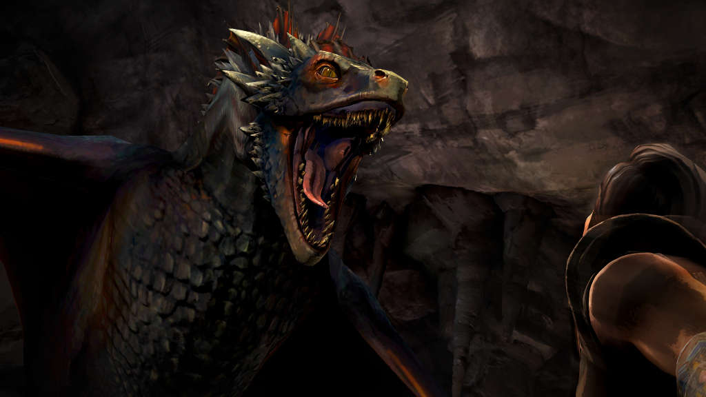 Game of Thrones: A Telltale Series – Episode 3