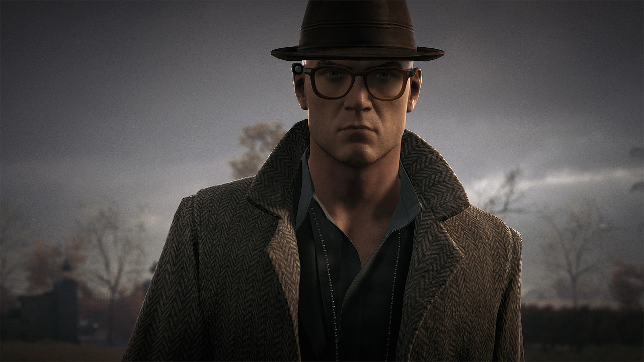 Ο Agent 47 επιστρέφει και είναι ένας στρατός από μόνος του.