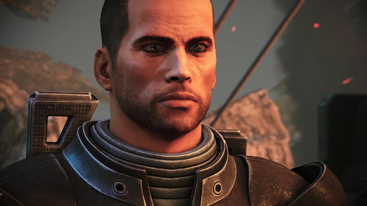 """Ο Commander Shepard """"αναστήθηκε"""". Όσοι πιστοί προσέλθετε!"""