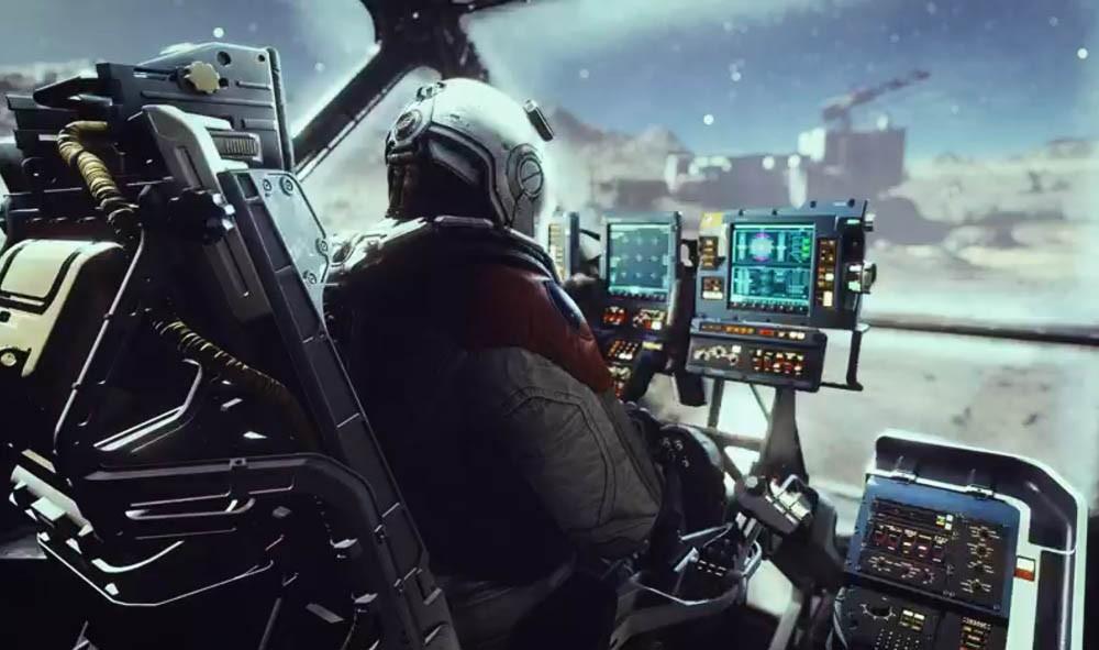 "Bethesda: ""Το Starfield θα έχει first-person και third-person και θα είναι το πιο Hardcore RPG που έχουμε φτιάξει"""