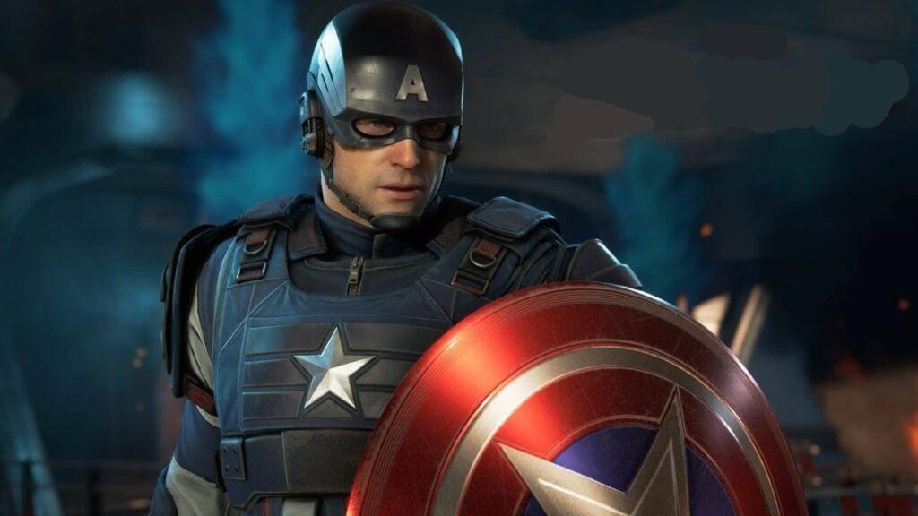 Δωρεάν περίοδος για το Marvel's Avengers