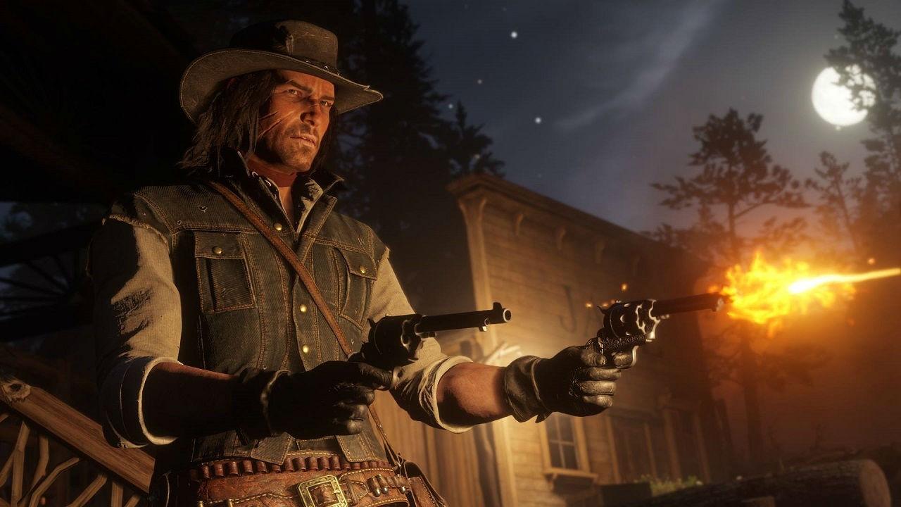 Το Red Dead Redemption II θα κυκλοφορήσει και στα PC