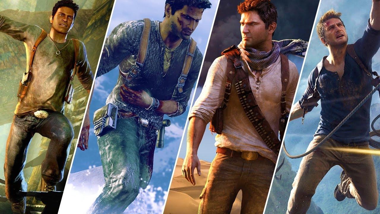 Αφιέρωμα: 10 Χρόνια Uncharted