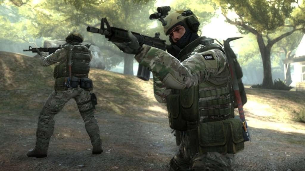 Η Valve κάνει διαγωνισμό για CS skins, δίνοντας σε γραφίστες ένα εκατομμύριο δολάρια