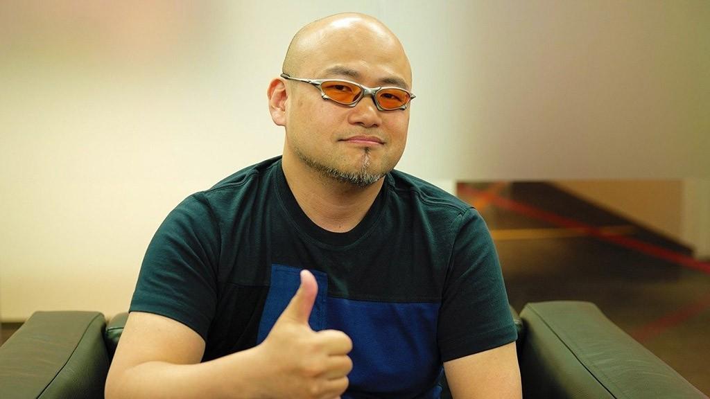 """Hideki Kamiya, director Devil May Cry: """"Τα vintage games θα πρέπει να είναι διαθέσιμα για όλους"""""""