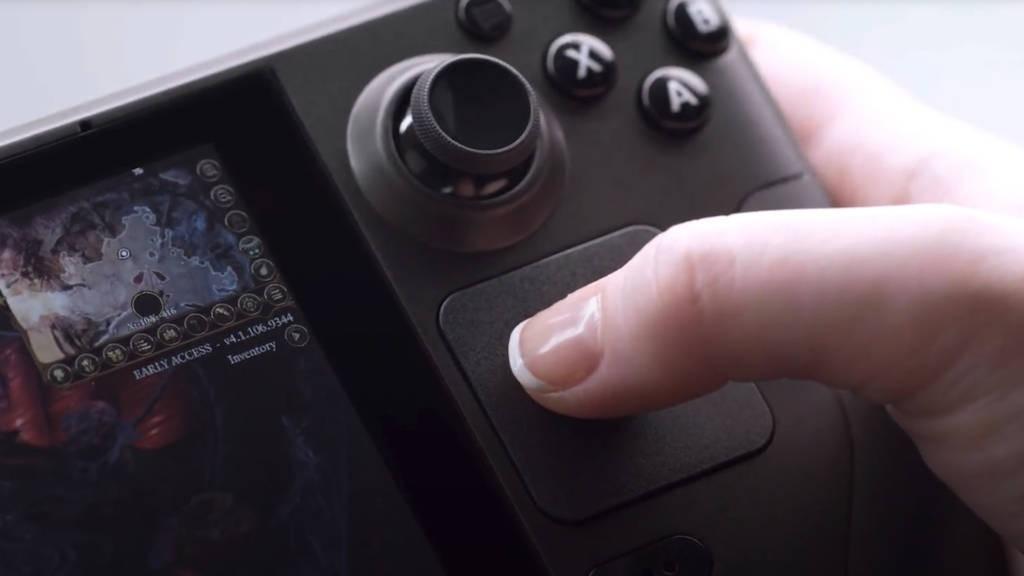 Η Valve δήλωσε ότι οι μοχλοί του Steam Deck δεν θα παρουσιάσουν stick drift