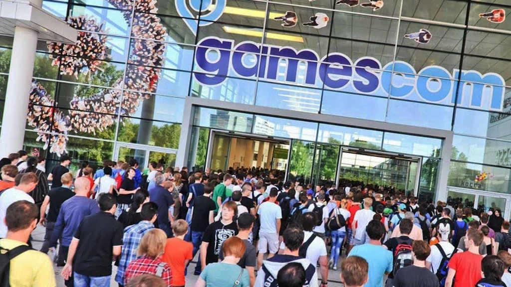 Gamescome 2021