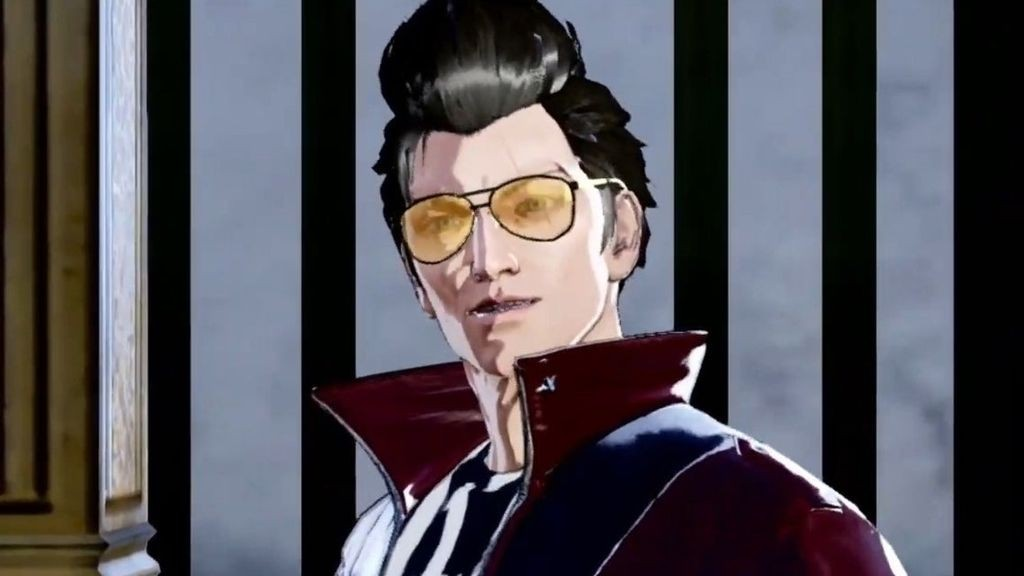 No More Heroes 3 gameplay video