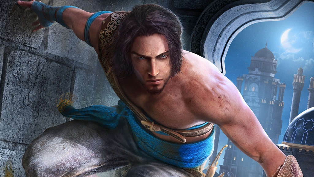 Prince of Persia: The Sands of Time remake: Περίοδος κυκλοφορίας