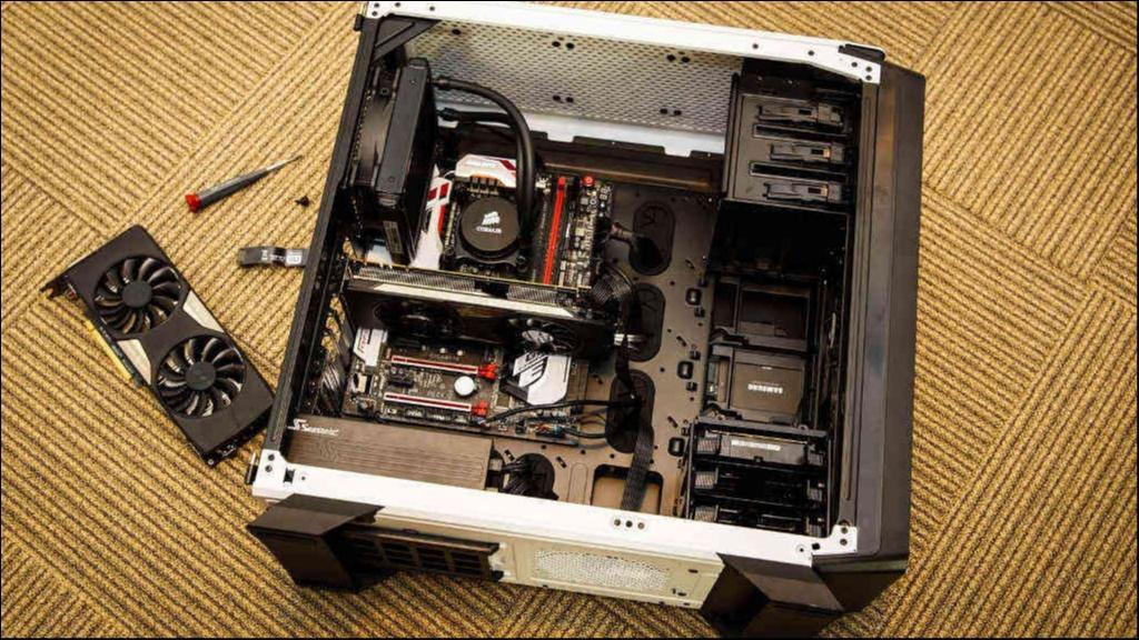 Mid-range gaming PC με 550 ευρώ