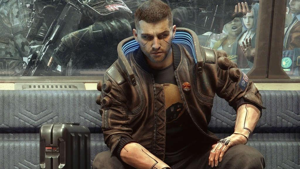 Το patch 1.3.1 του Cyberpunk 2077 βελτιώνει το gameplay και τις βρεγμένες επιφάνειες