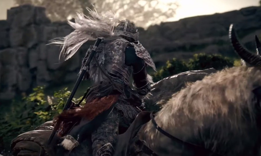 Elden Ring: Gameplay και ημερομηνία κυκλοφορίας