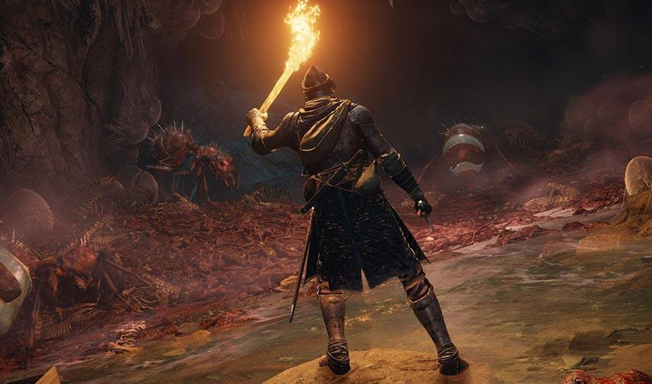 Τι αλλαγές θα έχει το Elden Ring σε σχέση με το Dark Souls και το Sekiro