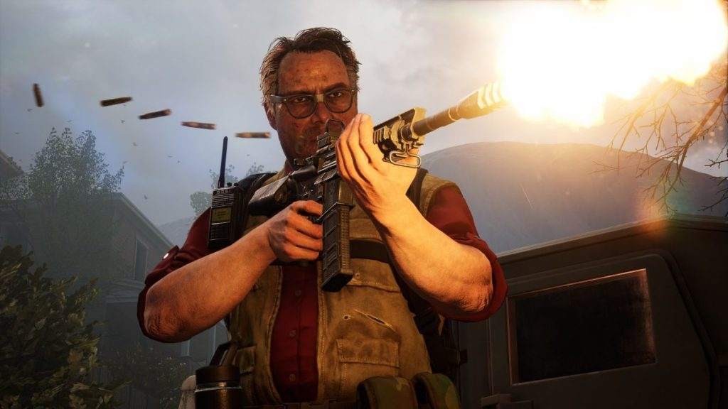 Back 4 Blood gameplay videos