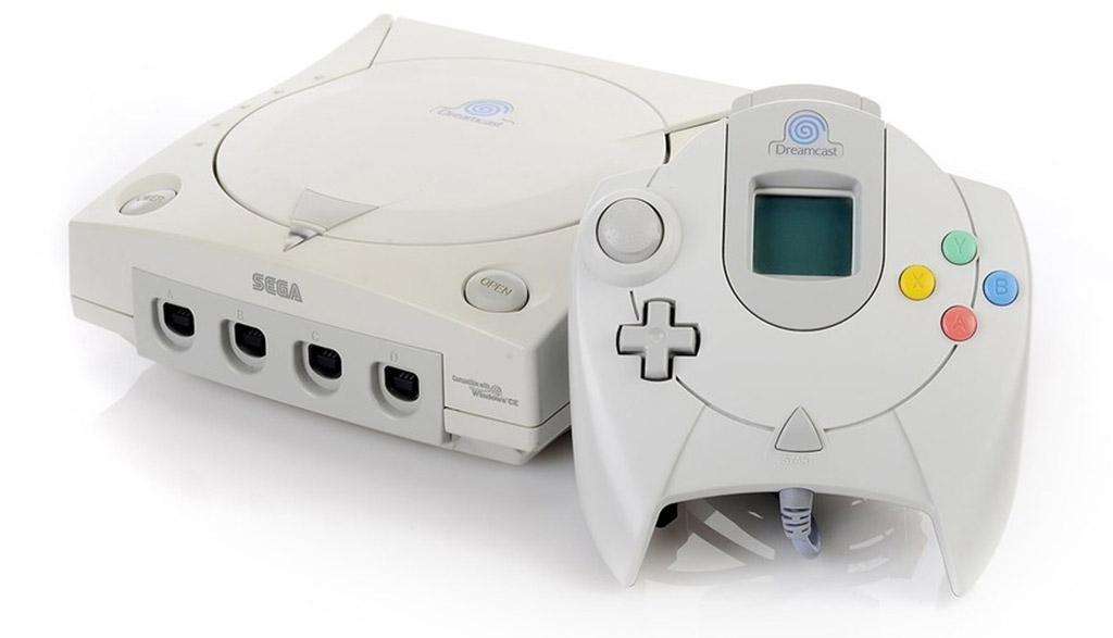 Φήμη: Η Sega ετοιμάζει Dreamcast mini