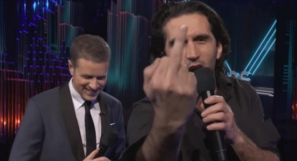 """Το It Takes Two έχει την ατάκα """"Fuck the Oscars"""" του Josef Fares"""