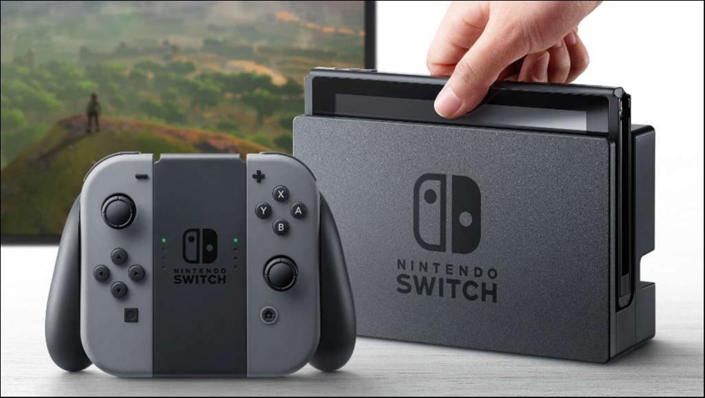 Το Nintendo Switch έφτασε τις 84 εκατομμύρια πωλήσεις