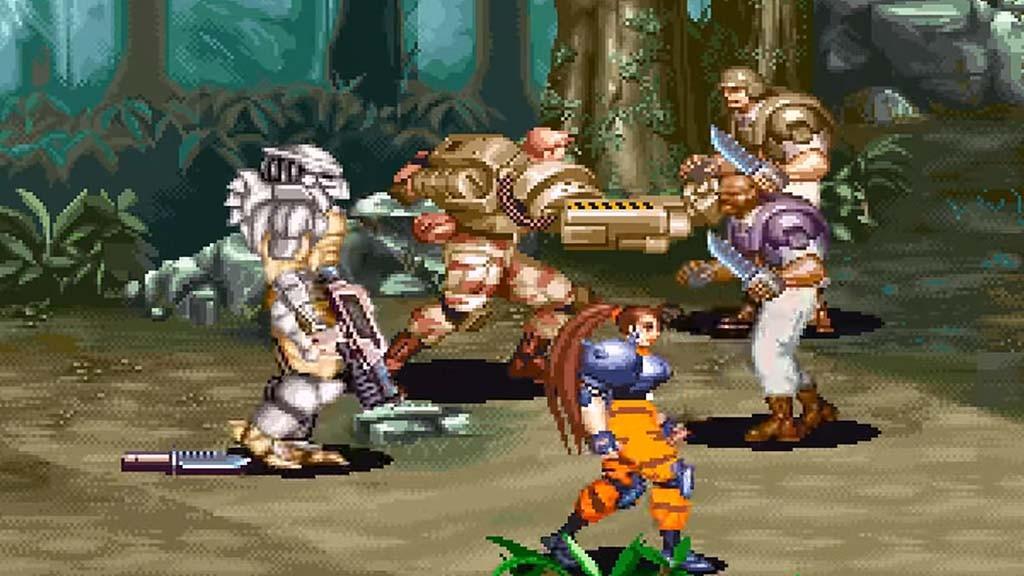 Το Capcom Arcade Stadium έρχεται σε νέες πλατφόρμες