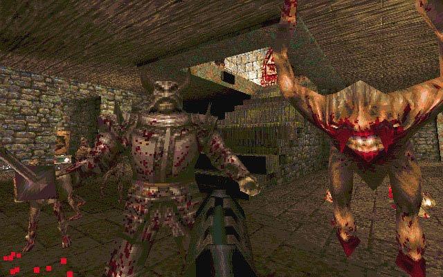 Τα Quake 1, 2 και 3 δωρεάν αν δείτε την QuakeCon