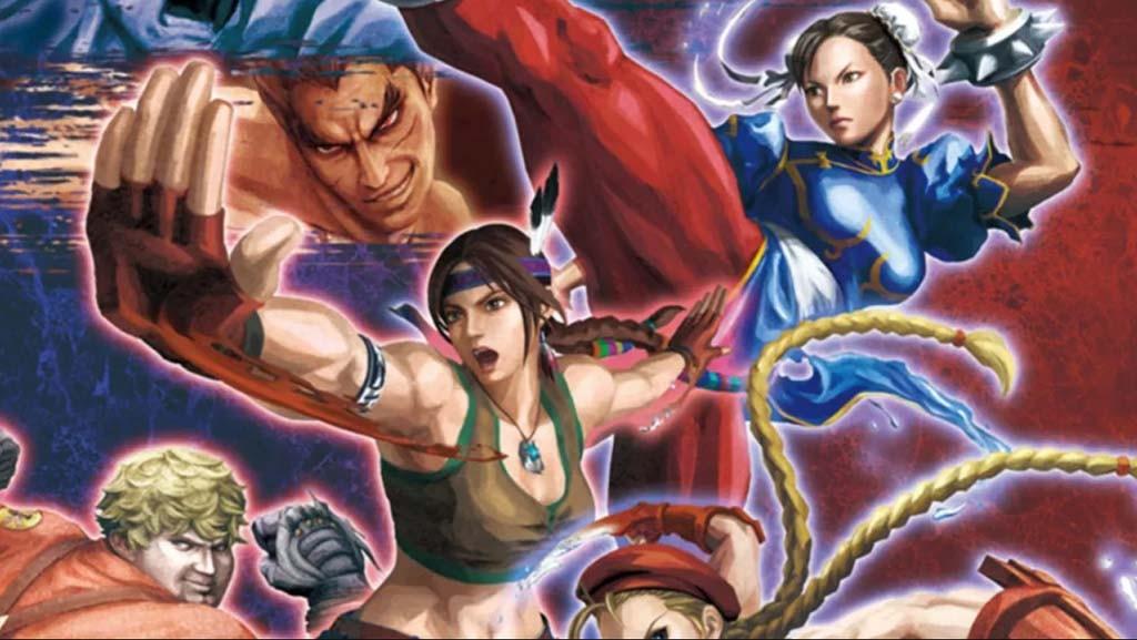 """Η Bandai Namco έχει """"παγώσει"""" το Tekken x Street Fighter εδώ και μία δεκαετία"""