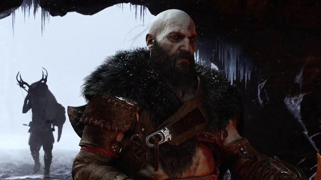 God of War: Ragnarok