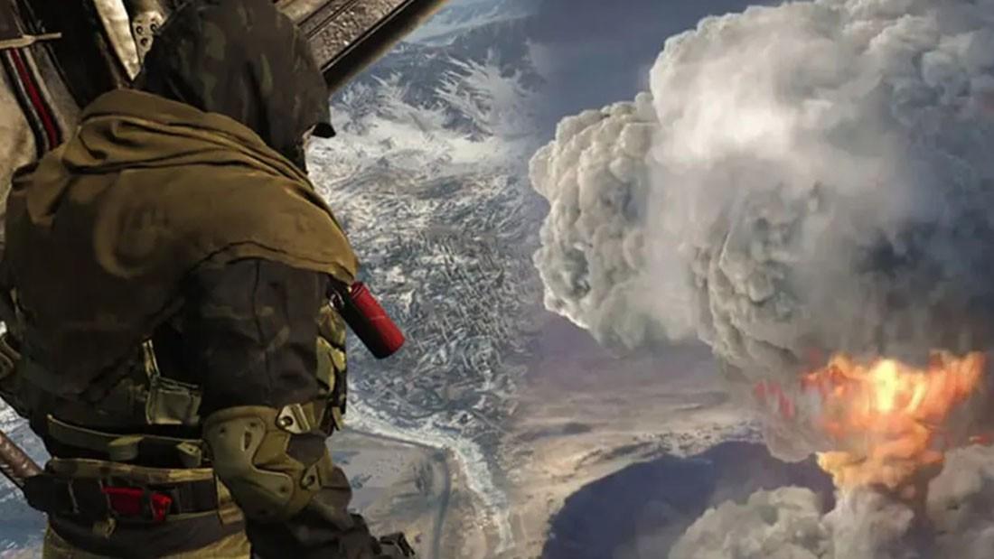 Το νέο patch του Call of Duty: Warzone το κάνει να μην τρέχει σε ορισμένα PC