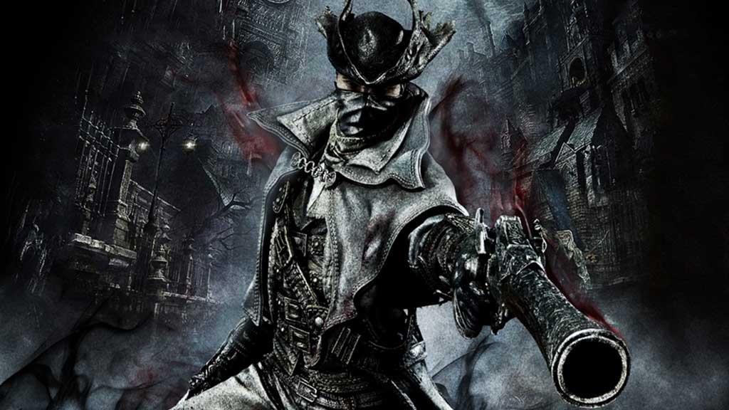 Φήμη: Σειρά Bloodborne
