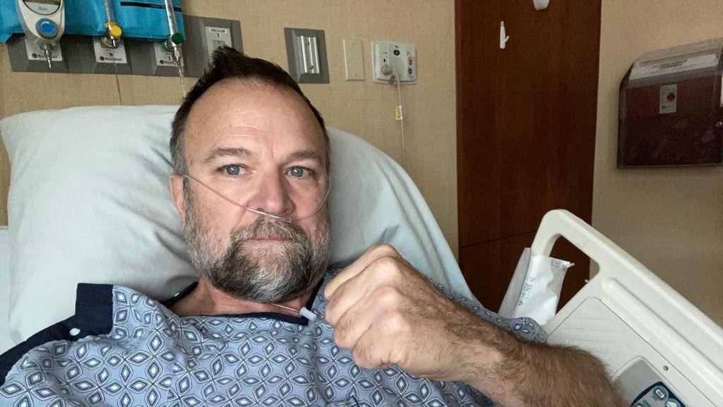 Ο ηθοποιός που υποδύεται τον Michael στο GTA V βγήκε από το νοσοκομείο