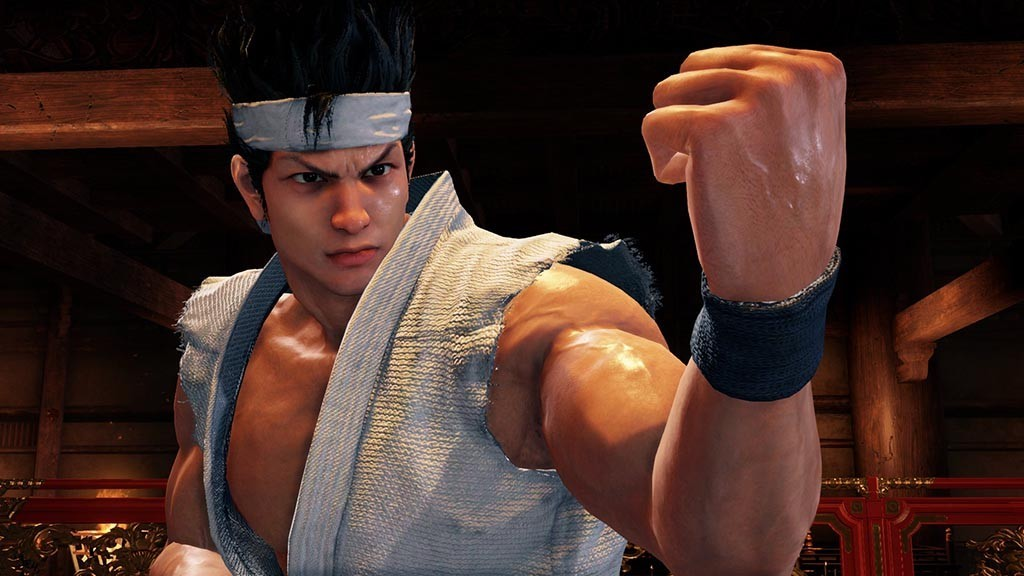 Η Sega δεν έχει σχέδια για το Virtua Fighter 6