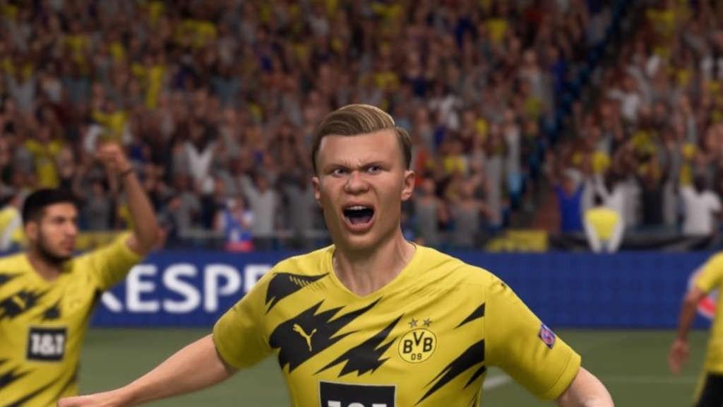 Η EA ανακοίνωσε νέα συμφωνία με την FIFPro