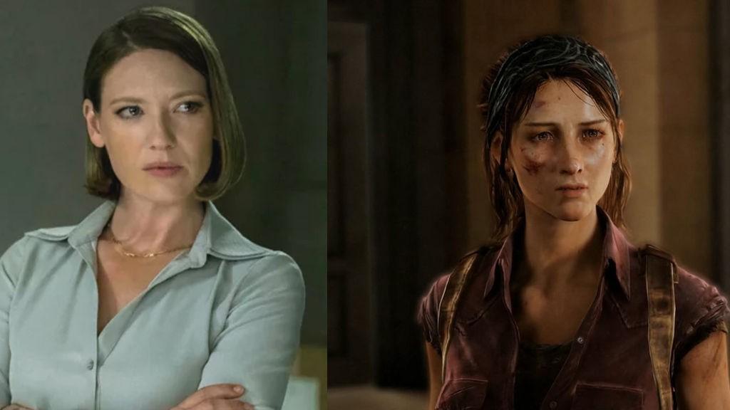 Σειρά The Last of Us: Οι ηθοποιοί