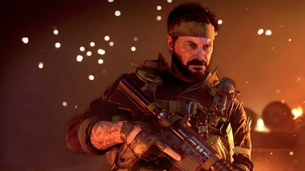 Οι servers του Call of Duty έχουν πέσει