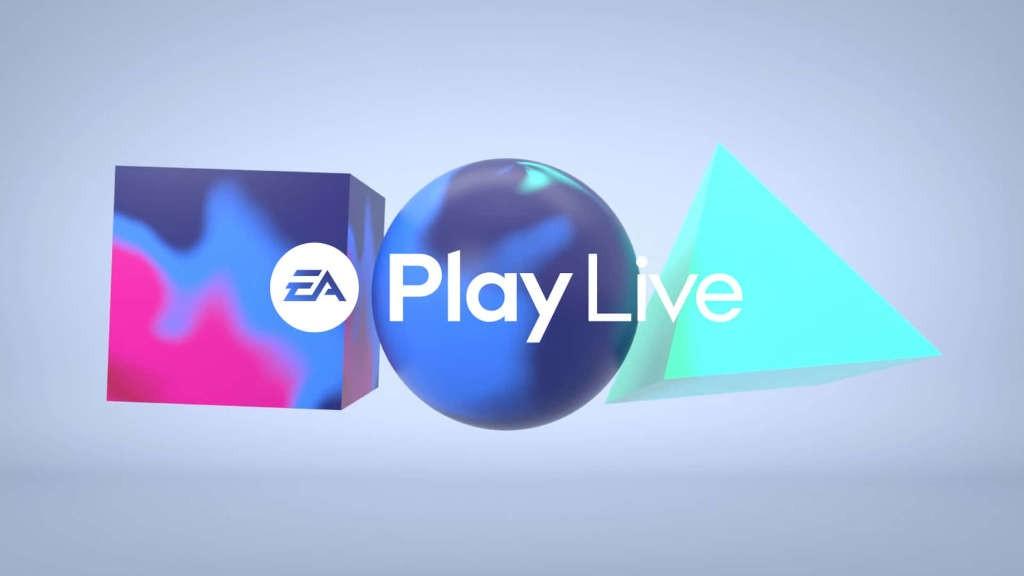 EA Play Live Spotlight 2021