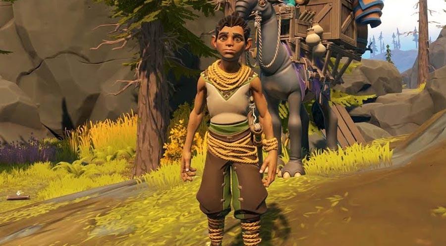 Το Pine δωρεάν στο Epic Games Store
