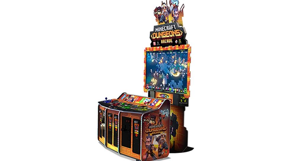 Το Minecraft Dungeons θα κυκλοφορήσει και σε Arcade