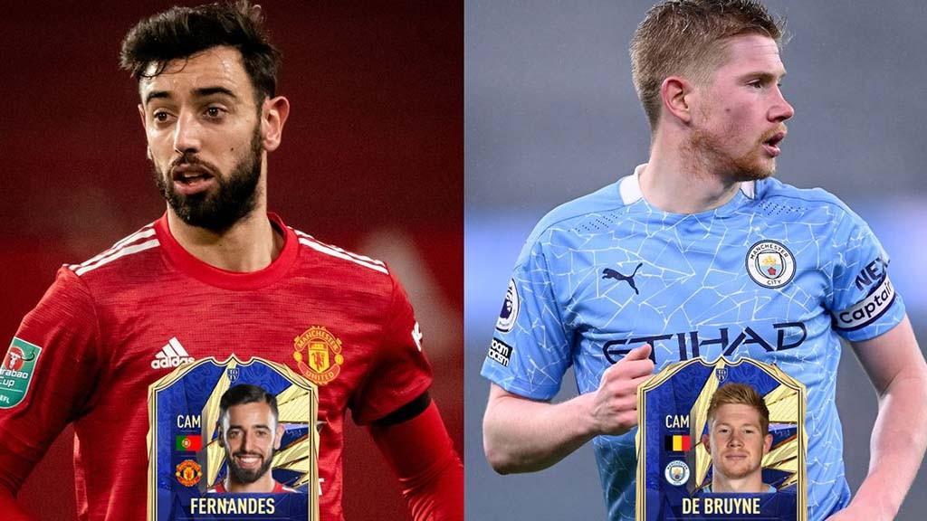 Η European SuperLeague μπορεί να σημαίνει απουσία ομάδων στο FIFA 22