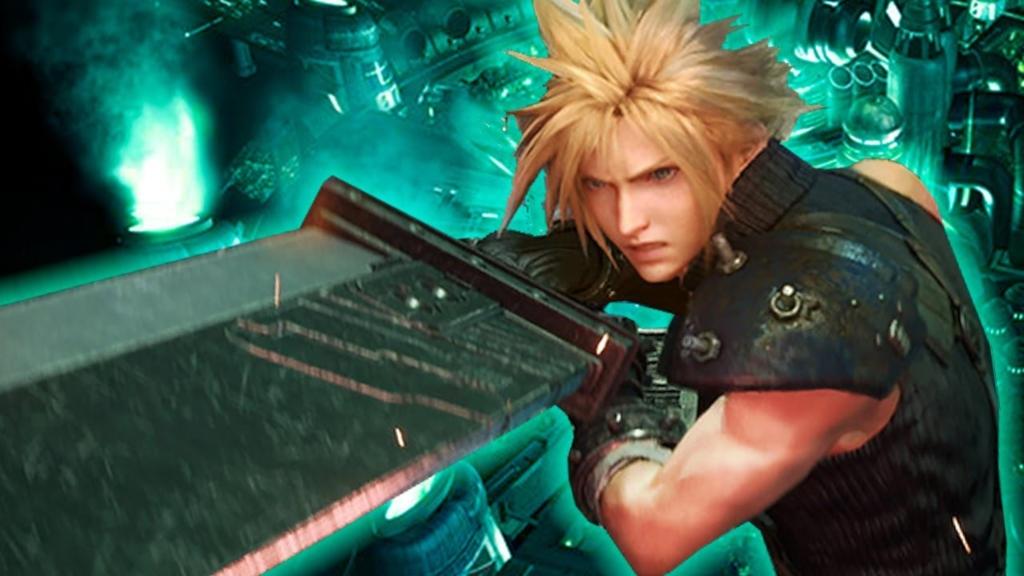 To Final Fantasy VII Remake θα είναι timed exclusive για το PlayStation