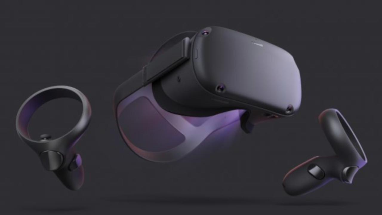 Oculus Quest: Νέο αυτόνομο budget VR headset