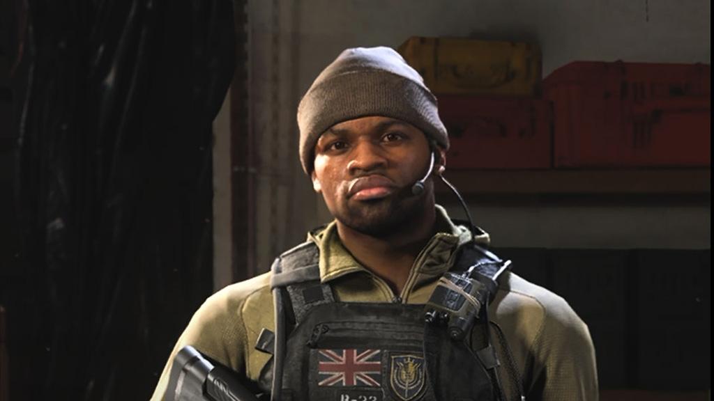O Mhxanismos Counter Uav Emfanisthke Sto Call Of Duty Warzone