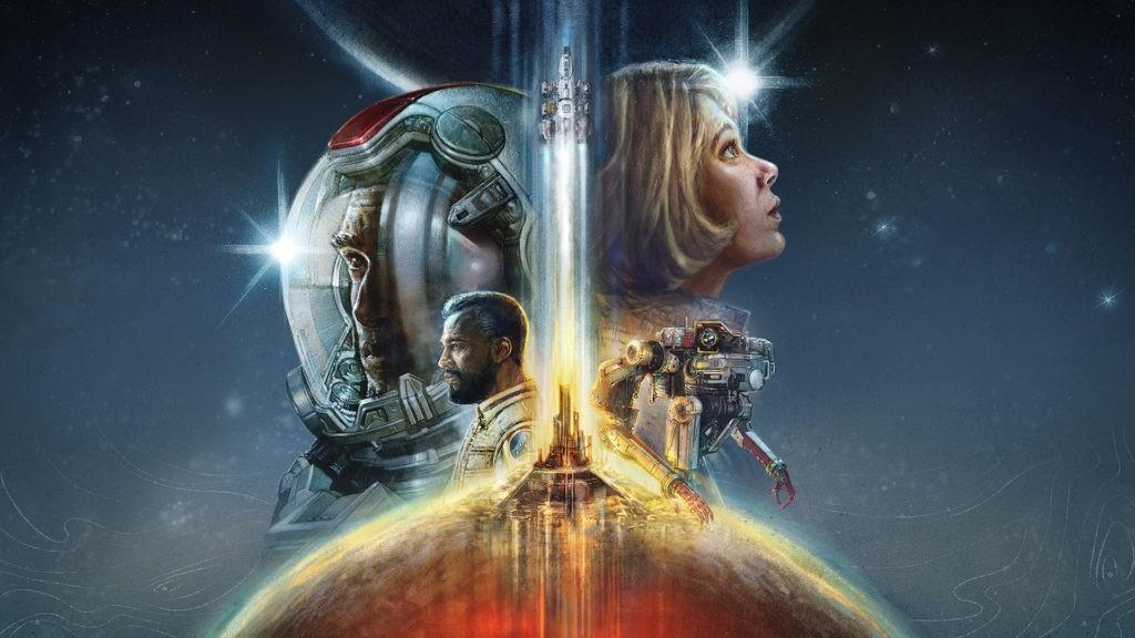 Fans του Starfield πιστεύουν ότι το τρέιλερ περιέχει στοιχεία για το The Elder Scrolls VI