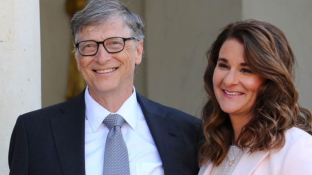Ο Bill Gates, ιδρυτής της Microsoft, πήρε διαζύγιο στα 65 του