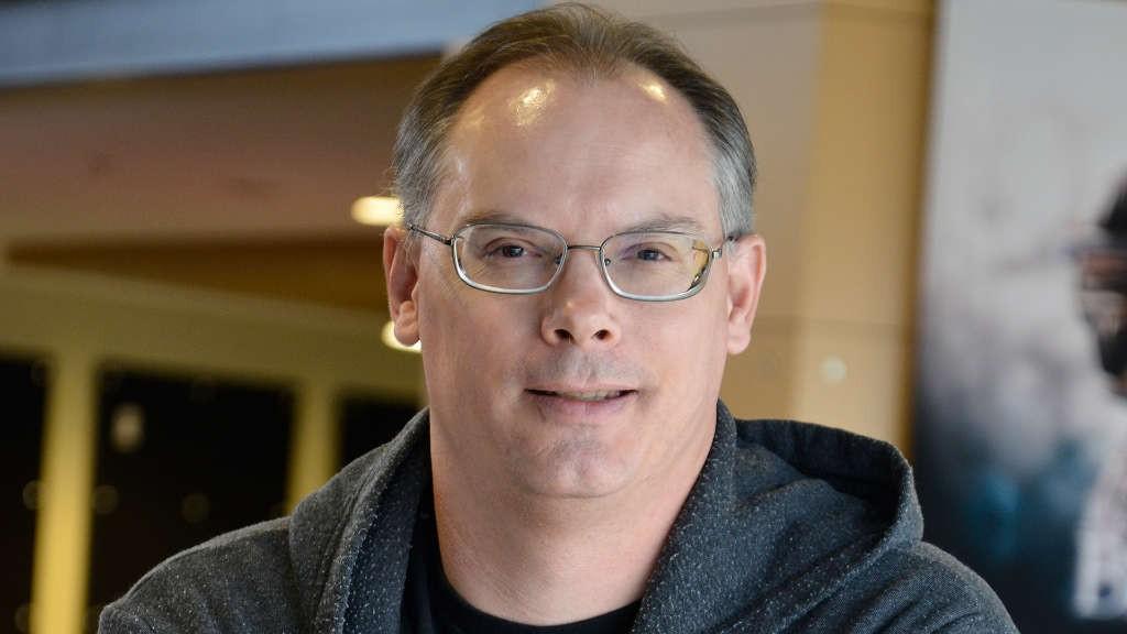 Ο CEO της Epic Games, Tim Sweeney, θεωρεί το Steam Deck εξαιρετική κίνηση από τη Valve