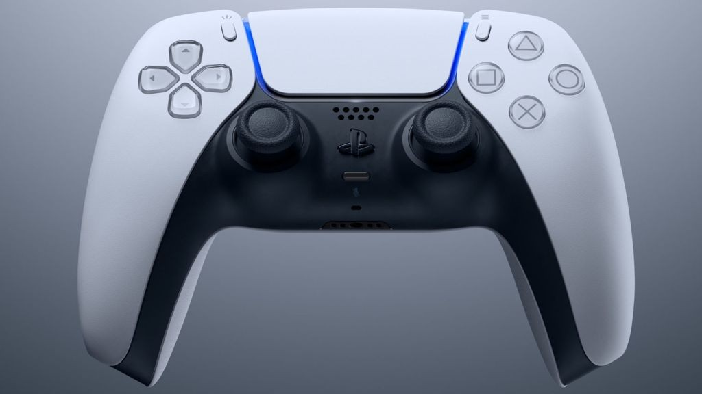 Η Sony διόρθωσε την ένδειξη φόρτισης του DualSense στο PS5
