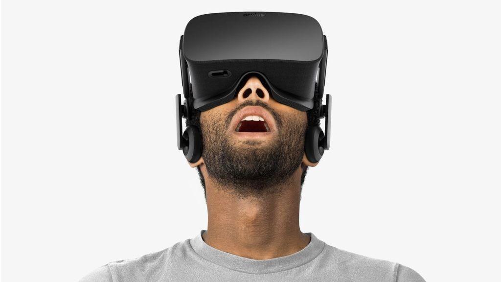 Το Facebook προσθέτει διαφημίσεις σε games του Oculus