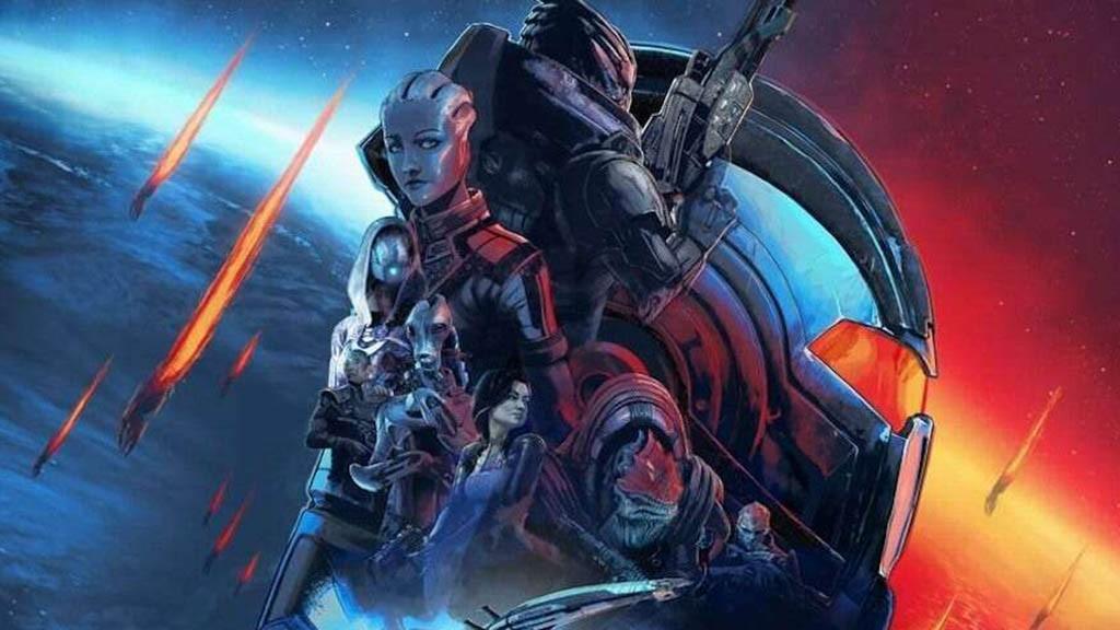 Η EA δίνει δωρεάν το περιεχόμενo Deluxe Edition των Mass Effect